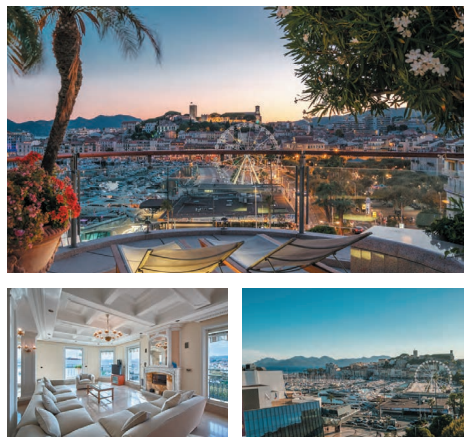 apartment for sale Antibes