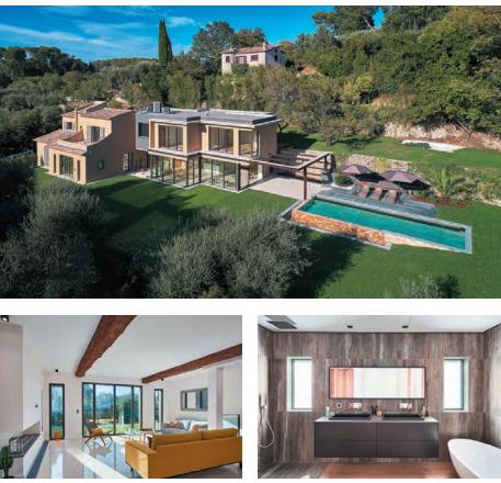 real estate Mougins - Cannes