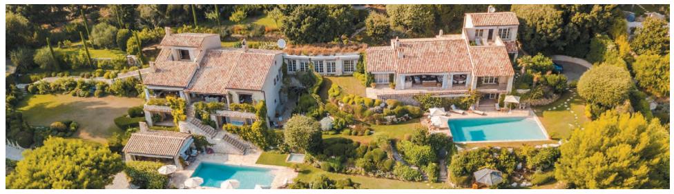 purchase luxury Big house