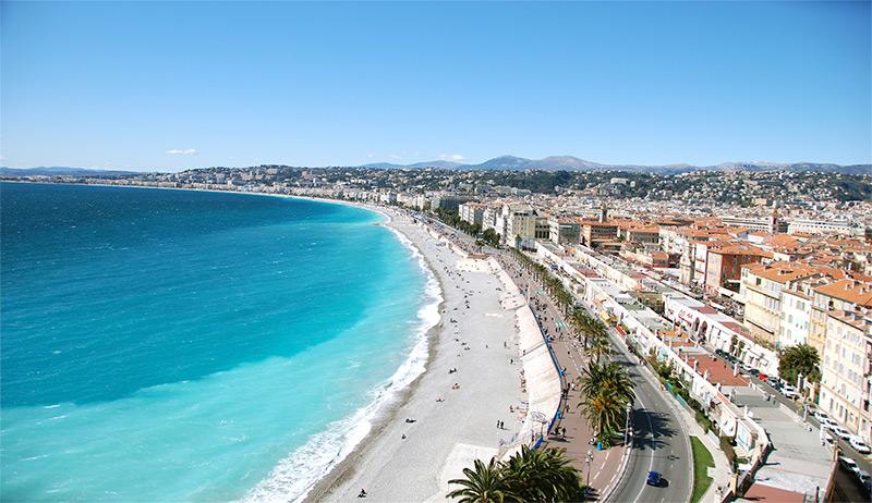 immobilier de luxe Nice