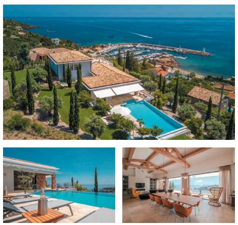 Property for sale Théoule sur mer